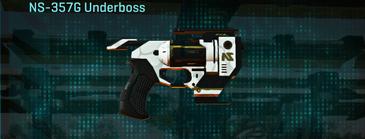 Esamir snow pistol ns-357g underboss