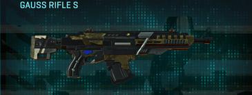 Indar highlands v2 assault rifle gauss rifle s