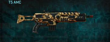 Giraffe carbine t5 amc
