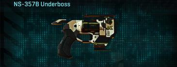 Desert scrub v1 pistol ns-357b underboss