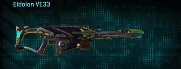 African forest battle rifle eidolon ve33