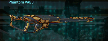 Giraffe sniper rifle phantom va23