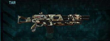 Desert scrub v1 assault rifle tar