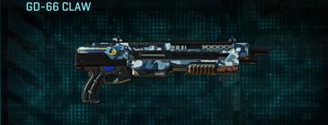 Nc urban forest shotgun gd-66 claw