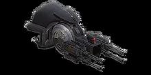 AP30 Shredder