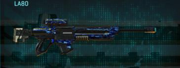 Nc digital sniper rifle la80