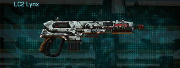 Forest greyscale carbine lc2 lynx