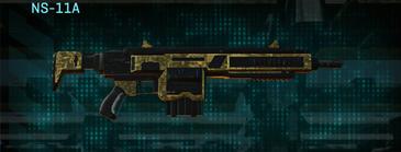 Indar highlands v2 assault rifle ns-11a