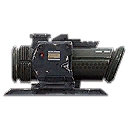 Tr weapon scope hds x3.4