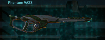 Clover sniper rifle phantom va23