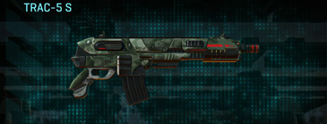 Amerish brush carbine trac-5 s