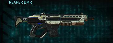 Indar dry ocean assault rifle reaper dmr
