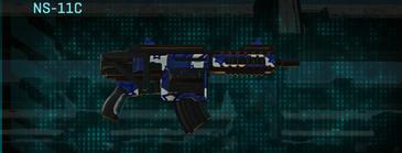 Nc patriot carbine ns-11c