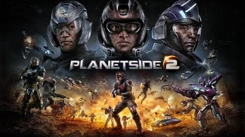 Planetside 2 Combat Medic and Friendly Fire OOPS!!