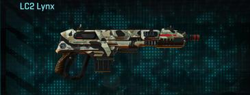 Desert scrub v1 carbine lc2 lynx
