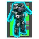 Nc composite armor combat medic icon