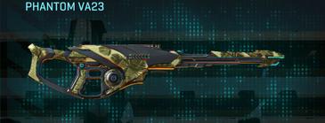 Palm sniper rifle phantom va23