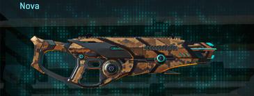 Indar canyons v1 shotgun nova