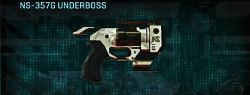 Indar dry ocean pistol ns-357g underboss