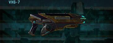 Indar highlands v2 carbine vx6-7