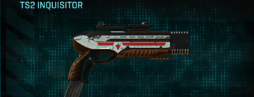 Rocky tundra pistol ts2 inquisitor