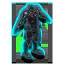 VS Armor Drakon Heavy