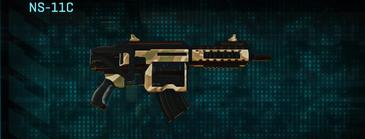Indar dunes carbine ns-11c