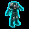 Nc Default armor medic icon