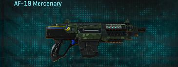 Amerish grassland carbine af-19 mercenary