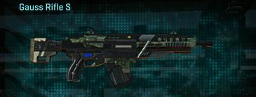 Amerish brush assault rifle gauss rifle s