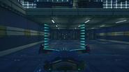 VHO Reflex (2X) — Arrow low light