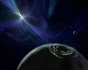 Pulsar planet 2