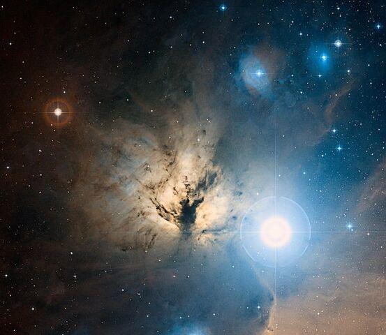 File:Flame Nebula.jpg