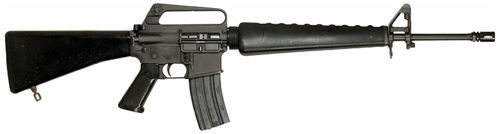 File:M16A1 Rifle.jpg