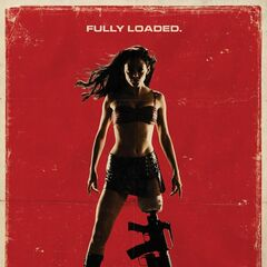 Planet Terror - 'Fully Loaded'