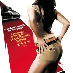 Death Proof.