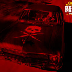 Death Proof wallpaper 2.