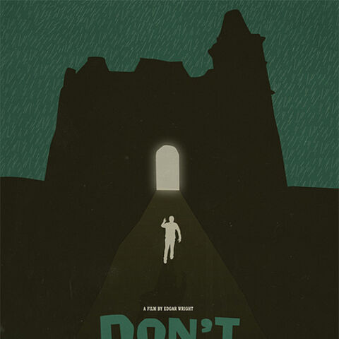 Don't poster.