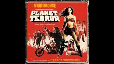 Planet Terror Soundtrack - 02 Doc Block