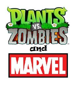 Pvz and marvel