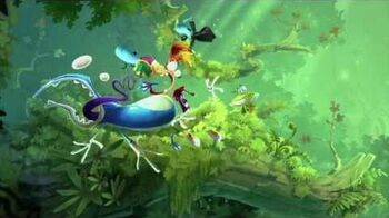 Rayman Legends - Launch Trailer-0
