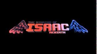 The Binding of Isaac Rebirth OST - Diptera Sonata (Basement)