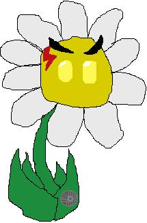 Boot-Leg Oopsy-Daisy