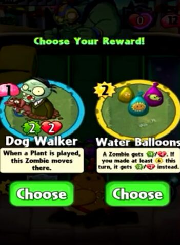 File:Choice between Dog Walker and Water Balloons.jpeg