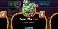 Sumo Wrestler/Gallery