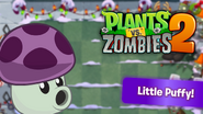 PvZ2 Littlepuffy WallpaperbyKh07