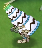 File:Tiny Pharaoh Zombie (Birthday).jpg
