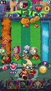 Zombie mission 30 teammate battle 2 part 3