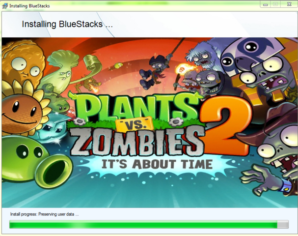 File:An ad in Bluestacks.PNG