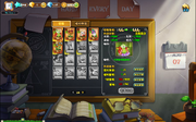 Gaia's PvZO gameplay pics 5
